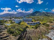 THE HOTEL YAKUSHIMA OCEAN & FORESTの写真