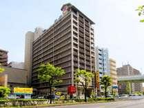 湯元「花乃井」 スーパーホテル大阪天然温泉の写真