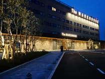 川崎キングスカイフロント東急REIホテル アクセス