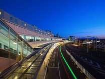 エアターミナルホテルの写真