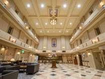エアターミナルホテルの施設写真1