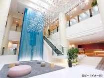 テンザホテル&スカイスパ札幌セントラル(旧ホテルレオパレス)の施設写真1