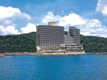 ホテルニューアワジの写真