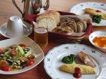 自家製天然酵母パンの宿 栂池高原 プチホテルシャンツェの施設写真1