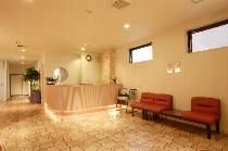 ビジネスホテル ホーリンの施設写真1