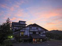 国民宿舎サンホテル衣川荘の写真