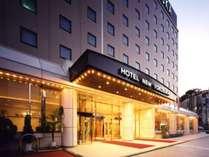 横須賀を体感。アメリカンムード漂う ホテルニューヨコスカの写真