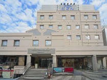 ホテルとざんコンフォート小田原の写真