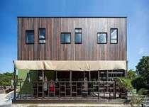 アマミアンスタイルペンション グリーンヒルの施設写真1
