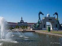 サンフラワーパークホテル 北竜温泉の写真