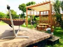 ガーデン日和の施設写真1