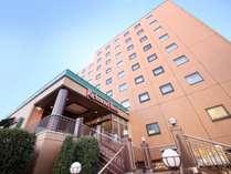 リッチモンドホテル東京武蔵野の写真
