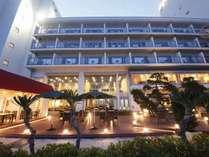 大洗ホテル~太平洋を望む絶景ロケーション~の写真