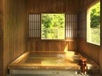 全室露天風呂付き客室の宿 真木温泉の施設写真1