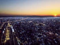 名古屋プリンスホテル スカイタワー 宿泊