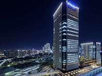 名古屋プリンスホテル スカイタワーの写真