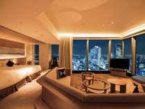 名古屋プリンスホテル スカイタワーの施設写真1