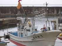 漁師直送の宿♪ 秀竹の写真