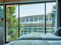 三井ガーデンホテル神宮外苑の杜プレミアの施設写真1