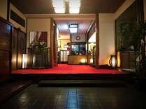 駅から徒歩5分の温泉旅館 水月の施設写真1