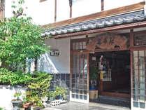 米子屋旅館の施設写真1