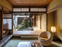 Nazuna 京都 御所の施設写真1