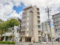 RYUKA HOTEL NAHAの写真