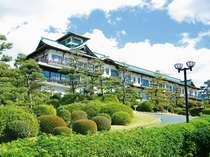 蒲郡クラシックホテルの写真