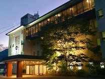 白山 絹肌の湯 ホテル八鵬の写真