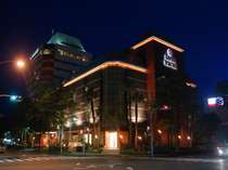 掛川グランドホテルの施設写真1