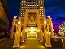 The Park Front Hotel at Universal Studios Japan TMの写真