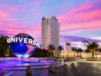 The Park Front Hotel at Universal Studios Japanの施設写真1
