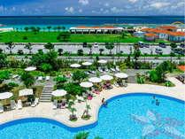サザンビーチホテル&リゾート沖縄の施設写真1