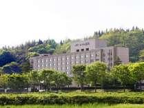 大湯温泉 ホテル鹿角 の写真