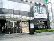 ホテル グリーンラインの施設写真1