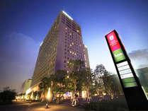 ホテルサンルート有明の写真