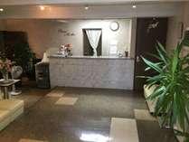 ビジネス ホテル プラザ御荘の施設写真1