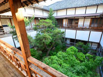 旅館芳和荘の施設写真1