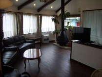貸別荘 フレッチアの施設写真1