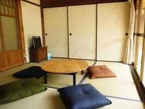大和八木ゲストハウス 笑顔の施設写真1
