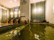 スーパーホテル松本 天然温泉 諏訪の湯の施設写真1