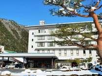 ホテル郡上八幡の写真