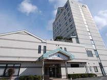 美祢グランドホテルの写真