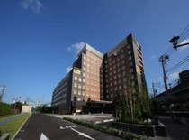 アパホテル<東京潮見駅前>の写真