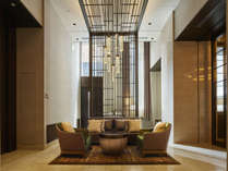 ホテル ザ セレスティン銀座の施設写真1