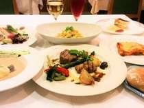 イタリア料理 ペンションわにの家の施設写真1