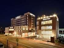 ホテルWBFグランデ旭川(旧ホテルラッソグランデ旭川)の写真