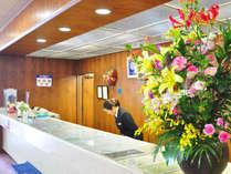 ホテルサンシャイン佐沼の施設写真1