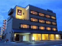網元の宿 和風ホテル磯村の写真