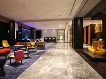 大阪エクセルホテル東急の施設写真1
